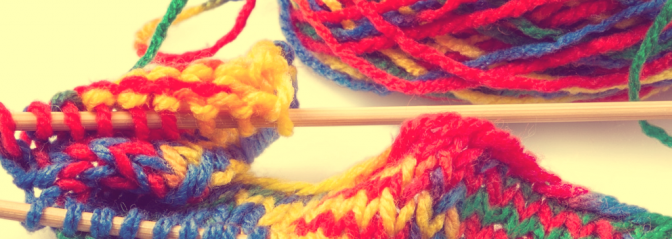 about knitting for profit