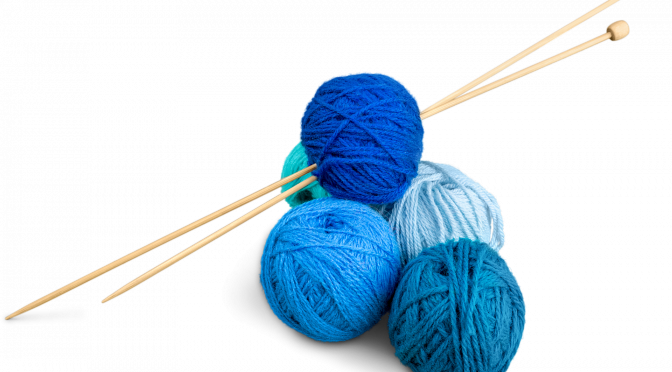 Make Money Knitting – Here's How!