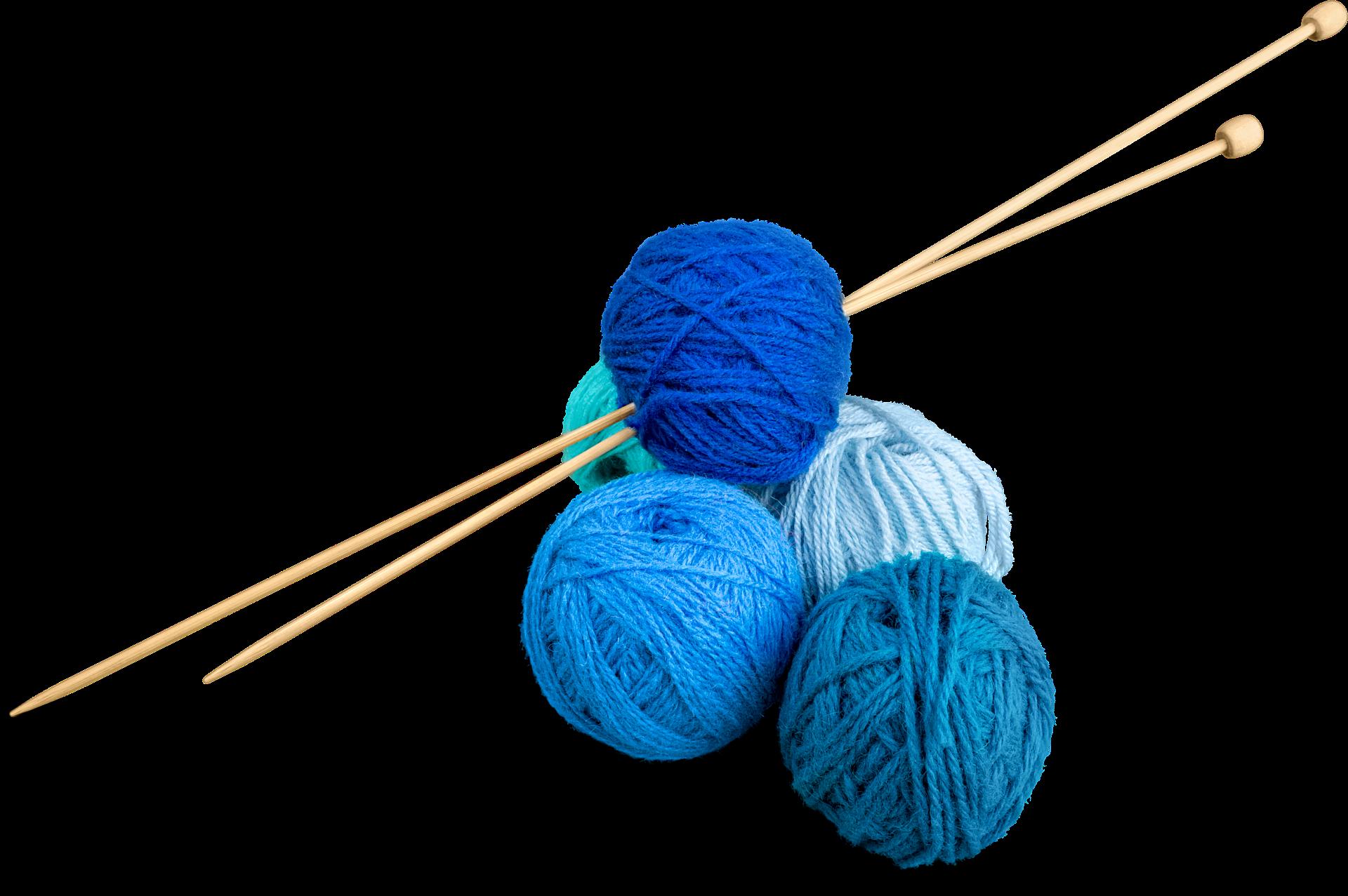 Make Money Knitting – Here's How!
