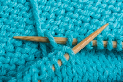 how to knit purl stitch for beginners