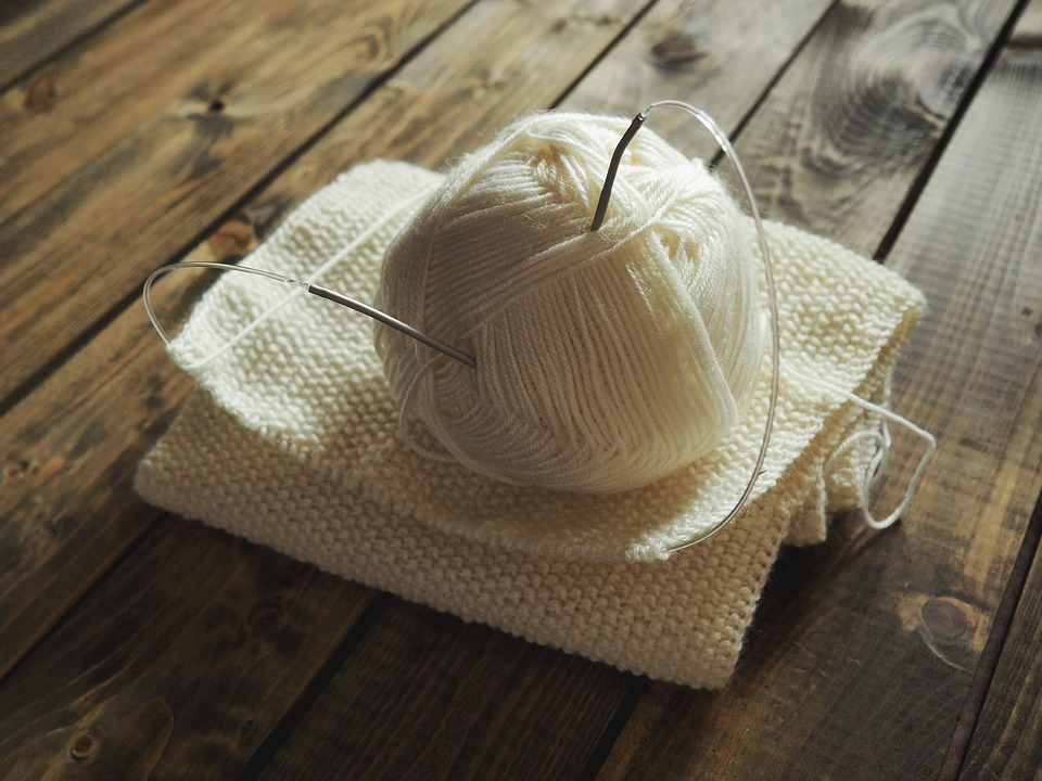 Basic Knitting Instructions For Beginners