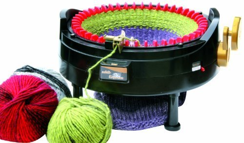addi express knitting machine patterns