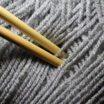 knit a dishcloth