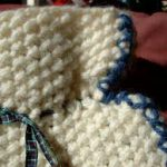 How To Knit Moss Stitch