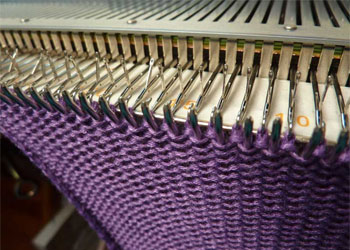 25d2d9ca4 The (AWESOMENESS) Of Owning A Knitting Machine - Knitting For Profit