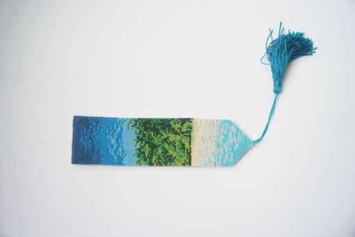 make yarn tassels