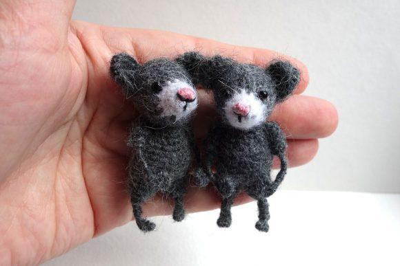 knit a critter