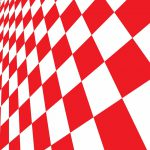Want To Knit A Checkerboard Pattern?