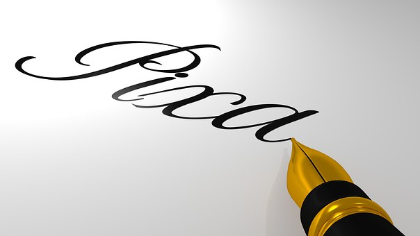 Calligraphy Writing – It's Easier Than You Think