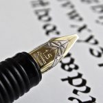 Calligraphy Definition Glossary