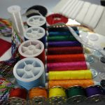 How To Get Started With Sewing – The Basics