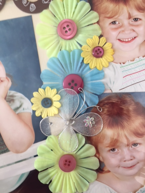 How To Make Scrapbook Flowers To Brighten Up Your Layouts