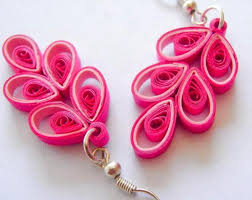 How To Do Quilling (Paper Quilling)
