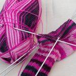 Bamboo Interchangeable Knitting Needle Sets
