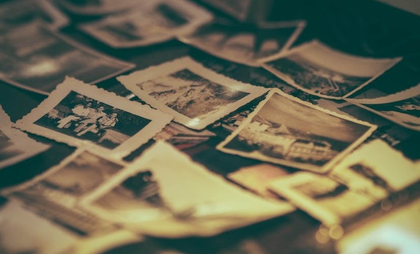 How To Store Photos Within Your Scrapbooking Pages