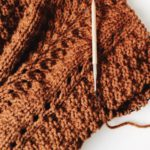 Bramble Stitch Knitting And How To Do It
