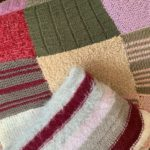Let's Make Some Knitted Cushion Covers