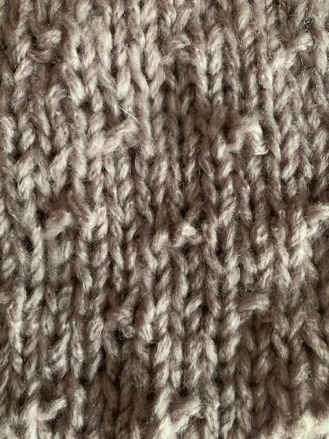 spot stitch