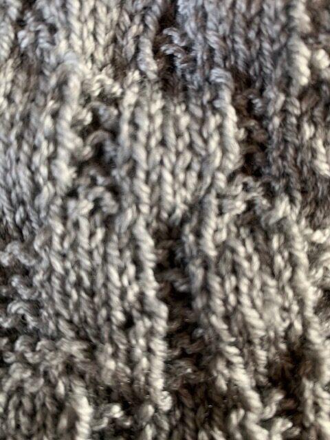 pique stitch