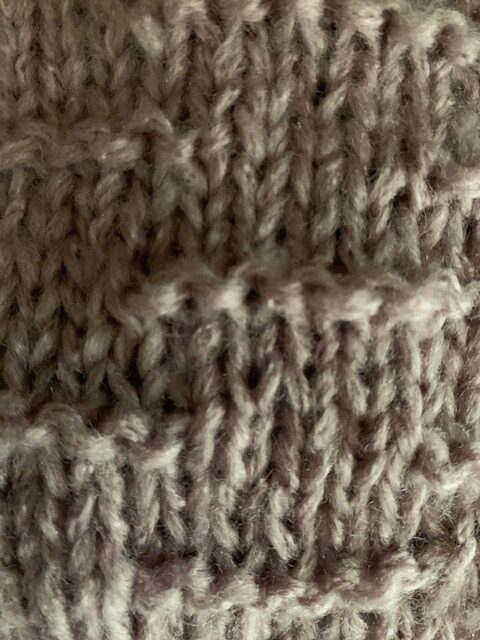 dash stitch
