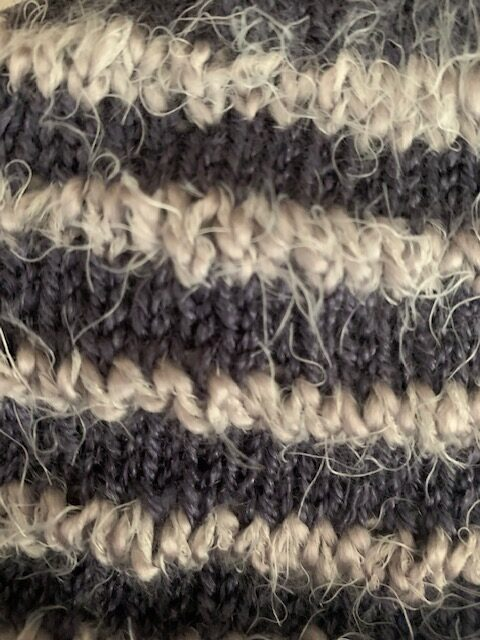 quick knit cowl pattern