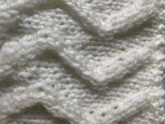 little zigzag stitch