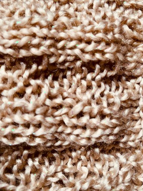 broken ribbing knitting stitch